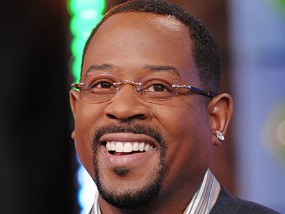 Martin Lawrence (AP Photo)