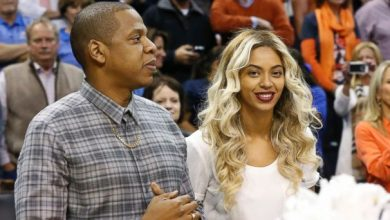 Photo of Tina Knowles Says Break-Up Rumors Surrounding Daughter, Husband Jay Z are Untrue