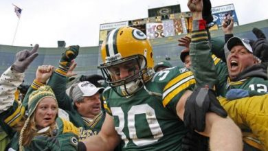 Photo of Study: Packers Have Best Fans in NFL, Broncos Fans Rank No. 2