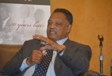 Photo of Jesse Jackson Will Expand Silicon Valley Initiative to Other Sectors