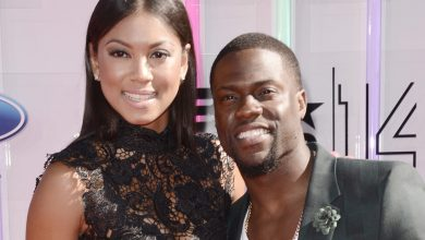Photo of ​Kevin Hart and Eniko Parrish are Engaged