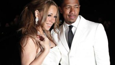 Photo of Mariah Carey's Father-in-Law Thinks Son Nick Cannon, Singer Could Have Been Next Jay Z, Beyoncé