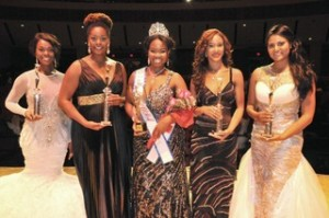 Photo of Jasmine Alexander Crowned Miss Black USA 2014