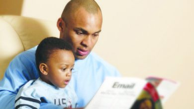 Photo of CDC Study Shatters Myth About Black Fathers