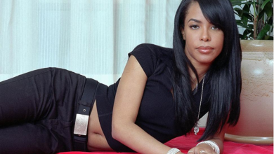Photo of Lifetime's Aaliyah Biopic Finds its Missy Elliott and Timbaland