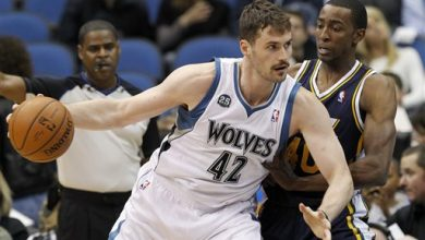 Photo of AP Sources: Cavs, Wolves Set for Love-Wiggins Deal