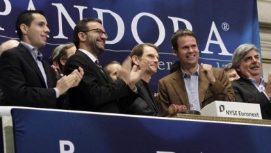 Photo of Pandora to Appeal Ruling That Could Raise Royalty Costs