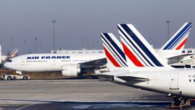 Photo of Citing Ebola, Air France Suspends Flights