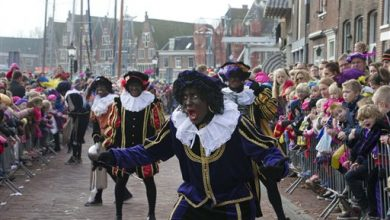 Photo of Amsterdam Mayor: Black Pete Figure to Change