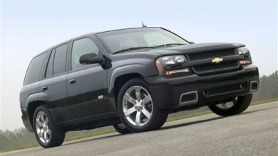 Photo of GM Issues Third Recall on SUVs That Can Catch Fire