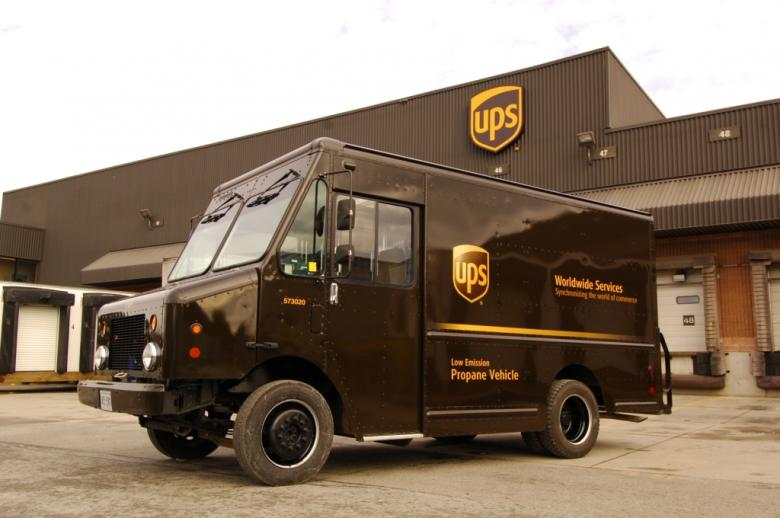 UPS said more than 4,000 of its UPS Store locations across the U.S. were hit with a data breach. Hackers may have accessed sensitive information like customer names and addresses. (Courtesy of UPS)