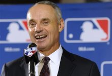 Photo of Rob Manfred Elected Next MLB Commissioner