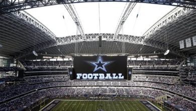 Photo of Cowboys Worth More Than $3B, Tops in NFL