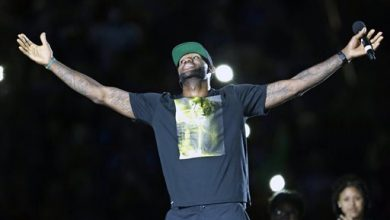 Photo of NBA Schedule Sends LeBron to Miami for Christmas