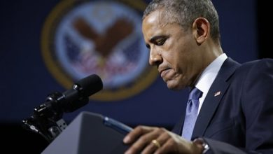Photo of Boost for Vets' Health: Obama Signs New Law