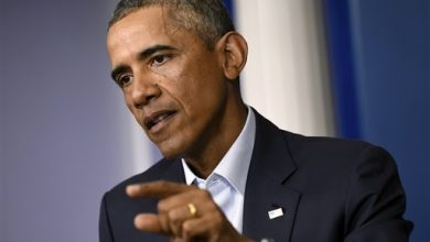 Photo of Obama: 'The Problem is Not Just a Ferguson Problem'