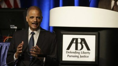 Photo of US Attorney General Slams Apple, Google Privacy Policies