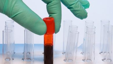 Photo of Study: Simple Blood Test May Predict Risk of Suicide