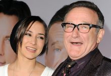 Photo of Zelda Williams Quits Twitter and Instagram After Being Taunted About Robin Williams' Death
