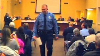 Photo of $200,000 in Crowdfunding Raised to Support Darren Wilson