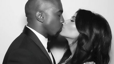 Photo of Kim Kardashian, Kanye West Buy $20M Hidden Hills Mansion, Ditching $11M Bel-Air Estate