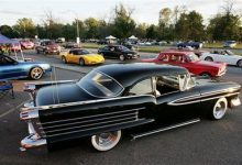 Photo of Dream of World-Class Detroit Auto Museum Gains Traction