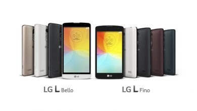 Photo of LG's High-End Smartphone Features Trickle Down to New L Series
