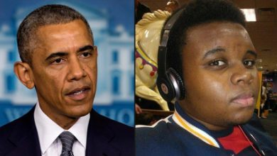 Photo of African Americans Aren't in Love with Obama's Response to Ferguson