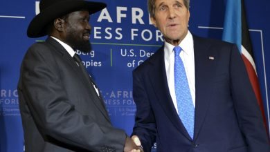Photo of Gov't Official: South Sudan to Hold Elections