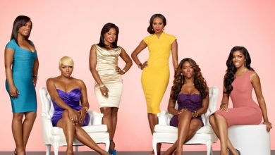 Photo of 'Real Housewives of Atlanta' Adds 2 New Castmembers to Stir Up the Drama