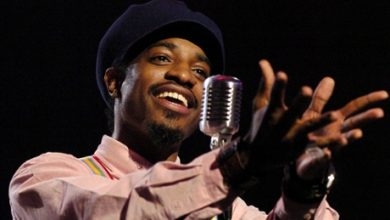 Photo of 'Cast Someone Stupid': Andre 3000 Wants Leonardo DiCaprio To Play Him In A Movie