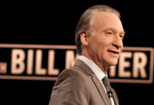 Photo of Bill Maher Only Apologizes for Racist Remark After Backlash