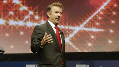Photo of Rand Paul Slams GOP on Minorities, Voting