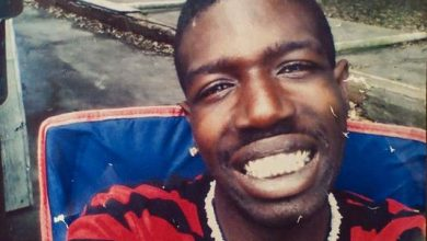 Photo of Family: Man Shot While Handcuffed Did Not Commit Suicide