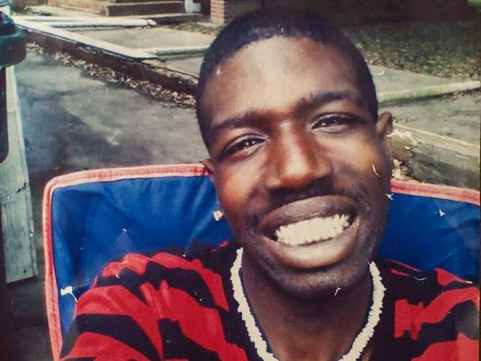 Police say Victor White III shot himself while handcuffed in the back of a squad car, committing suicide. White's family says the late man could not and would not have killed himself while handcuffed with his life ahead of him. (Photo: Family handout)