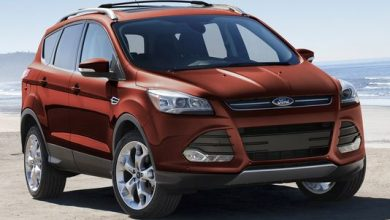 Photo of Ford Recalls 850k for Airbag, Safety-Belt Defect