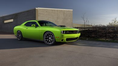 Photo of Car Review: 2015 Dodge Challenger