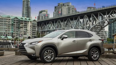 Photo of Car Review: 2015 Lexus NX Crossover