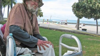 Photo of Honolulu Weighs Moving Homeless from Tourist Hubs