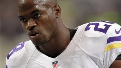 Photo of Peterson Eligibility Sought by NFLPA