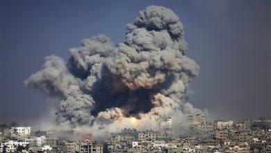 Photo of U.N. Draft Resolution Sets Deadline for End of Occupation of Palestine