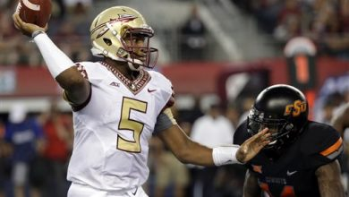 Photo of Lawyer: Florida State Investigating Jameis Winston