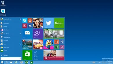 Photo of Windows 10 Tries Blending New with Familiar