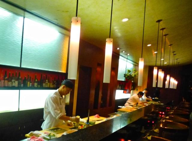 6C Ki Modern Sushi Bar (Courtesy Photo)