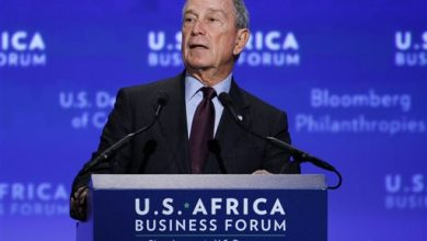 Photo of Michael Bloomberg Returning to Lead Bloomberg LP
