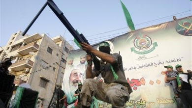 Photo of After Gaza War, Poll Finds Support for Hamas Rises