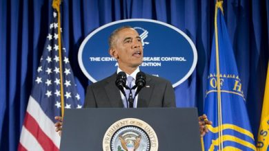 Photo of Obama's Ebola Response: Is it Enough, and in Time?