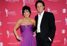 Photo of Kris Jenner Files to Divorce Bruce Jenner