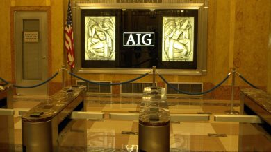 Photo of Greenberg Team to Grill Bernanke, Geithner on AIG Bailout