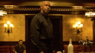 Photo of Box Office Top 20: 'Equalizer' Debuts with $34.1M